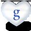 Google에 북마크